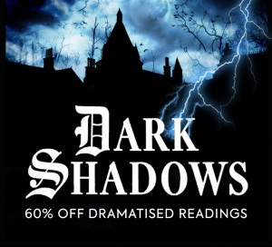 Dark Shadows Flash Sale